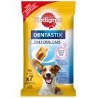 PEDIGREE DENTA STIX Mini Przysmak dla psów  (7 sztuk) 110g