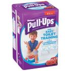 HUGGIES Pull-Ups L Pieluchomajtki dla chłopców 12 szt. 1szt