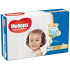 HUGGIES Ultra Comfort Pieluchomajtki dla dziewczynek 10-16 kg 50 szt. 1szt