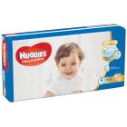 HUGGIES Ultra Comfort Pieluchomajtki dla chłopców 8-14 kg 54 szt. 1szt