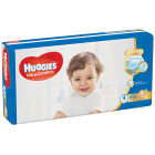HUGGIES Ultra Comfort Pieluchy Rozmiar 4 (8-14kg) 54 szt. 1szt