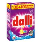 DALLI Color Proszek do prania 7.15kg