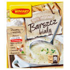 WINIARY Barszcz biały 65g