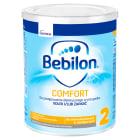 BEBILON Comfort 2 Pronutra Dietetyczny środek spożywczy powyżej 6. mieisąca życia 400g
