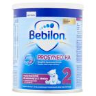 BEBILON HA 2 ProExpert Mleko następne dla niemowląt powyżej 6 miesięcy 400g