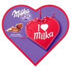 MILKA Czekoladki I Love Milka 138g