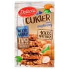 DELECTA Cukier smak migdałowy 15g