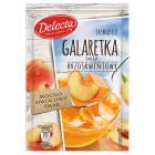 DELECTA Galaretka smak brzoskwiniowy 75g
