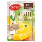 DELECTA Kisiel smak Cytrynowy 58g