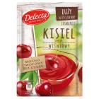 DELECTA Kisiel smak wiśniowy 58g