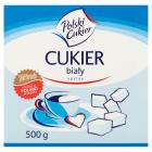 POLSKI CUKIER Cukier biały kostka 500g