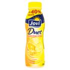 JOVI Duet Napój jogurtowy o smaku pomarańczowo-cytrynowym 350g