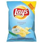 LAYS MEGAPAKA Chipsy ziemniaczane Fromage 225g