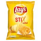 LAYS Stix Chipsy ziemniaczane Solone 140g
