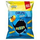 STAR Chrupki kukurydziane o smaku sera z ziemniakami Zębolce 125g