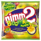 NIMM2 Boomki Kwaśne Rozpuszczalne kulki strzelające sokiem wzbogacone witaminami 90g