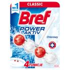 BREF Power Aktiv Zawieszka do WC - Chlorine 51g