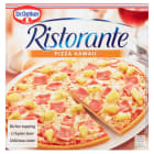 DR. OETKER RISTORANTE Edizione Speciale Hawaii Pizza mrożona 355g