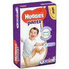HUGGIES pants Pieluchomajtki  Rozmiar 6  (15-25kg) 30 szt. 1szt
