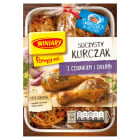 WINIARY Pomysł na Soczystego kurczaka z czosnkiem i ziołami 34g