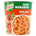 KNORR Gorący Kubek Makaron z sosem gulaszowym 52g