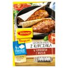 WINIARY Pomysł na PAPIRUS Pierś z kurczaka w suszonych pomidorach z bazylią 25g