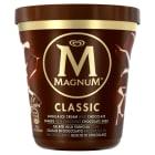 MAGNUM Lody waniliowe z mleczną czekoladą 440ml