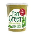 PAN POMIDOR&CO Pani Green z Zielonych warzyw Zupa krem 400g