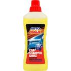 AUTO MAX Szampon samochodowy z naturalnym woskiem 1l
