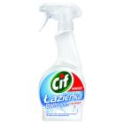 CIF Płyn do czyszczenia Łazienki - spray 500ml