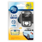 AMBI PUR CAR Anti Tobacco Samochodowy odświeżacz powietrza Citrus - zestaw 1szt