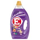 E Aromatherapy Color Płynny środek do prania Lawenda z Prowansji i Jaśmin 3l