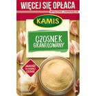 KAMIS Family Przyprawa czosnek granulowany 55g