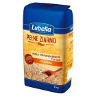 LUBELLA Pełne Ziarno Mąka pszenna pełnoziarnista (typ 2000) 1kg