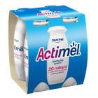 DANONE Actimel Napój mleczny 4 szt. 400g