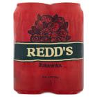 REDDS Żurawina Piwo w puszce (4x500ml) 2l