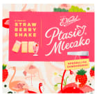WEDEL Ptasie Mleczko® Strawberry Shake 380g