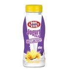 MLEKOVITA Bez laktozy Jogurt Polski Pitny waniliowy 250g