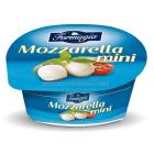 FORMAGIA Ser mozzarellka mini 125g