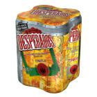 DESPERADOS Piwo w puszce (4x500ml) 2l