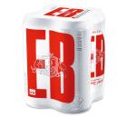 EB Piwo w puszce (4x500ml) 2l