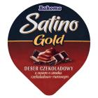 BAKOMA Satino Gold Deser czekoladowy z sosem czekoladowo-rumowym 140g