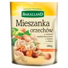 BAKALLAND Mieszanka orzechów 100g