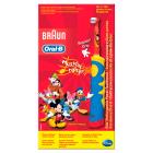 ORAL-B Mickey Mouse Szczoteczka elektryczna dla dzieci 0ml