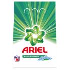 ARIEL MOUNTAIN SPRING Proszek do prania tkanin białych i jasnych 1.5kg