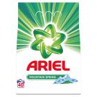 ARIEL MOUNTAIN SPRING Proszek do prania tkanin białych i jasnych 3kg