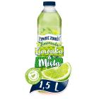 ŻYWIEC ZDRÓJ Lemoniada Napój niegazowany Limonka&Mięta 1.5l