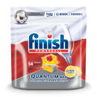 FINISH Quantum MAX Tabletki do zmywarek - Lemon 54 szt. 837 g