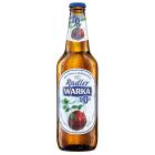 WARKA Radler Piwo bezalkoholowe Jabłko i Mięta 500ml