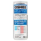 OSHEE Vitamin Recovery Napój gazowany o smaku mięty-cytryny 250ml